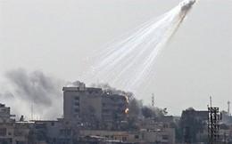 Nga tố liên minh do Mỹ dẫn đầu dùng bom phốt pho trắng tấn công Syria