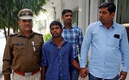 Ấn Độ bắt kẻ đánh gãy chân các bé gái rồi cưỡng hiếp và sát hại