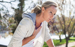 Chủ quan với dấu hiệu cảnh báo suy tim giai đoạn sớm là nguy!