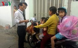 Người dân Khánh Hòa vẫn chủ quan trước cơn bão số 9