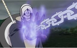 Top 10 năng lực mạnh nhất của Rinnegan - con mắt quyền năng nhất thế giới nhẫn giả Naruto (Phần 1)