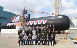 Indonesia hiện đại hóa lực lượng hải quân