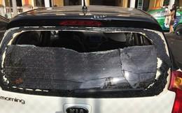 Nguyên nhân người phụ nữ bị chọc lốp xe, truy sát vào tận trụ sở Công an tỉnh Thái Bình