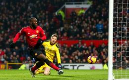 Vòng 13 Premier League 2018/19: Man United 0-0 Crystal Palace