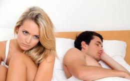 Vì sao không chạm đỉnh tình dục?