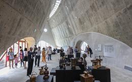 Trung Nguyên khánh thành bảo tàng Thế giới cà phê tại Buôn Mê Thuột