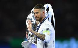 Chấn động: Ramos dương tính với doping trong trận chung kết Champions League, UEFA bao che