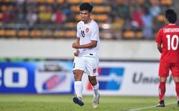 """Báo châu Á chỉ ra """"tương lai màu hồng"""" cho Myanmar sau thất bại tại AFF Cup 2018"""