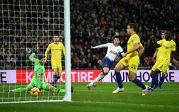 Vòng 13 Premier League 2018/19: Tottenham 3-1 Chelsea