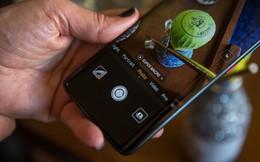"""Kết quả """"hành xác"""" Huawei mate 20 pro: Cháy màn hình, vỡ mặt kính"""