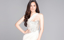 Tiết lộ bảng chiều cao, số đo 3 vòng của Hoa hậu Việt Nam: Ai nóng bỏng nhất?