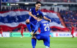 Liệu Thái Lan có bất ngờ gục ngã để sớm đối đầu Việt Nam ở bán kết?