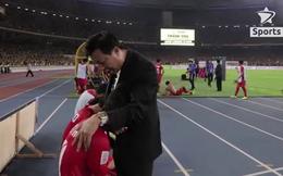 """""""Bầu Đức của Myanmar"""" đăng đàn sau khi đội nhà bị loại khỏi AFF Cup"""