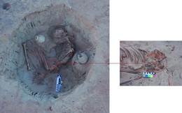 Phát hiện sự thật của bộ hài cốt 3.700 năm: Trước khi chết, bị cơn đau khủng khiếp hành hạ