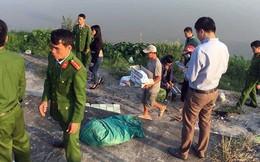 Người bới rác tìm thấy thi thể bé trai sơ sinh bọc trong túi nilon ở Nam Định