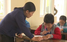 Cô giáo phạt học trò 231 cái tát khuôn mặt hốc hác, xin gia đình học sinh rộng lòng tha thứ