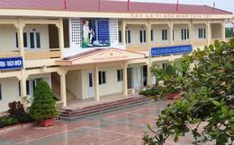 Về trường cũ cô giáo phạt học sinh 231 cái tát để kiểm tra thông tin học sinh bị bạo hành