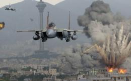 Sụp đổ học thuyết quân sự - chính trị của Israel: Nước cờ tai hại!