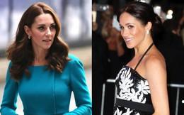 """Hóa ra đây mới là nguyên nhân khiến Meghan """"xui"""" chồng ra ngoài ở riêng, """"cao tay"""" hơn cả chị dâu Kate"""