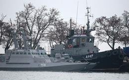 """Nga triệu đại biện Ukraine, FSB sẽ tung bằng chứng Kiev """"lập mưu"""" khiêu khích trên biển"""