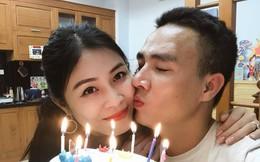 Sau tuyên bố chia tay chồng sắp cưới, MC Hoàng Linh lần đầu 'lộ diện' với status đầy ẩn ý