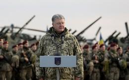 TT Ukraine ký nghị định ban bố tình trạng thiết quân luật, Quốc hội chuẩn bị bỏ phiếu