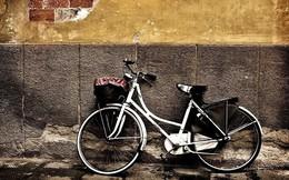 Tìm mọi cách để đánh mất chiếc xe đạp cũ, người đàn ông nhận cái kết bẽ mặt