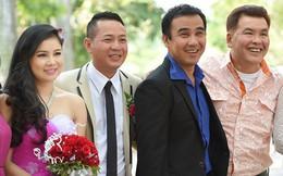 Điều thú vị về em dâu xinh đẹp, làm diễn viên nhưng sống kín tiếng của MC Quyền Linh
