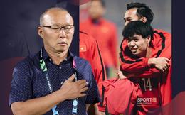 """""""Phép thuật"""" của HLV Park Hang-seo: Không phải sạch lưới, bất bại hay ngôi đầu bảng"""