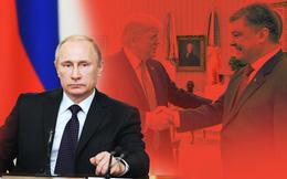 """Đụng độ Nga-Ukraine: """"Đòn hiểm"""" với TT Putin trước G20 hay Nga đang thử phương Tây?"""