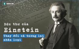 Sai lầm của Einstein: Gửi thư cho tổng thống Mỹ, rồi chịu đựng  nỗi ân hận tận cuối đời