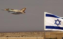 Không quân Israel áp sát Syria: Hành động đột ngột, chuẩn bị làm bẽ mặt S-300?