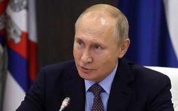 Phản ứng đầu tiên của TT Putin: Đề cập âm mưu trong vụ tàu Ukraine bị nã đạn, nhờ Đức can thiệp