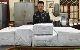 Gã trùm buôn 288 bánh heroin bị Interpol truy nã