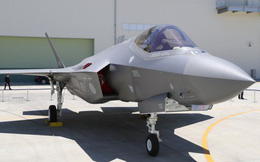 Nhật Bản có thể mua thêm 100 máy bay chiến đấu F-35 của Mỹ