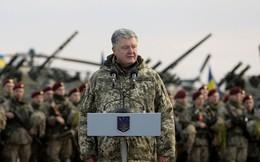 Tổng thống Ukraine: Chiến tranh toàn diện với Nga sắp bùng nổ!