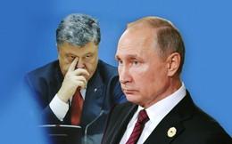 """""""Lật tẩy chiêu bài"""" của Nga, Ukraine trong vụ đụng độ trên biển: Không phải ngẫu nhiên!"""