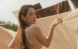 MV 16+ toàn cảnh nóng phản cảm và cú đánh đổi tuyệt vọng của Chi Pu