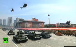 """Làm thế nào Triều Tiên """"cuỗm"""" được gần 100 chiếc trực thăng mà Mỹ không hay?"""