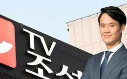Giám đốc đài truyền hình Hàn Quốc từ chức vì con gái 10 tuổi hỗn láo với tài xế riêng