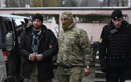 """Đụng độ Nga-Ukraine: FSB tuyên bố phát hiện """"chỉ thị mật"""", Kiev đã hết đường chối cãi?"""