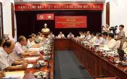 TPHCM và Hà Nội là 2 trong 9 tỉnh, thành có nhiều vụ án tham nhũng