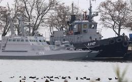 Eo biển Kerch - điểm nóng tranh chấp pháp lý Nga và Ukraine trong nhiều thập niên