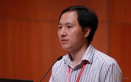 Nhà khoa học Trung Quốc tạo ra cặp song sinh chỉnh sửa gen tiếp tục tuyên bố chấn động