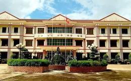 Thi hành kỷ luật 7 cán bộ lãnh đạo tỉnh Đắk Nông
