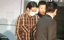 Mỹ nam Trung Quốc ra cảnh sát đầu thú, bị tạm giam 23 ngày vì bạo hành bạn gái người Nhật