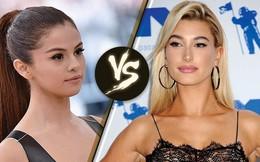 Sau tin đồn ly hôn Justin Bieber vì Selena Gomez, Hailey Baldwin bất ngờ tiết lộ bí mật liên quan đến Miley Cyrus