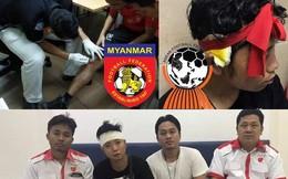 Tái hiện màn bạo lực như khi đánh fan Việt năm 2014, Malaysia sắp gặp rắc rối to?