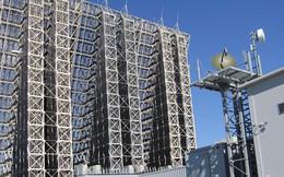 Nga sắp triển khai radar cảnh báo sớm tên lửa tới Crimea