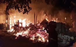 Bắc Giang: Cháy nhà rạng sáng, bé 7 tuổi thiệt mạng, 3 người bỏng nặng